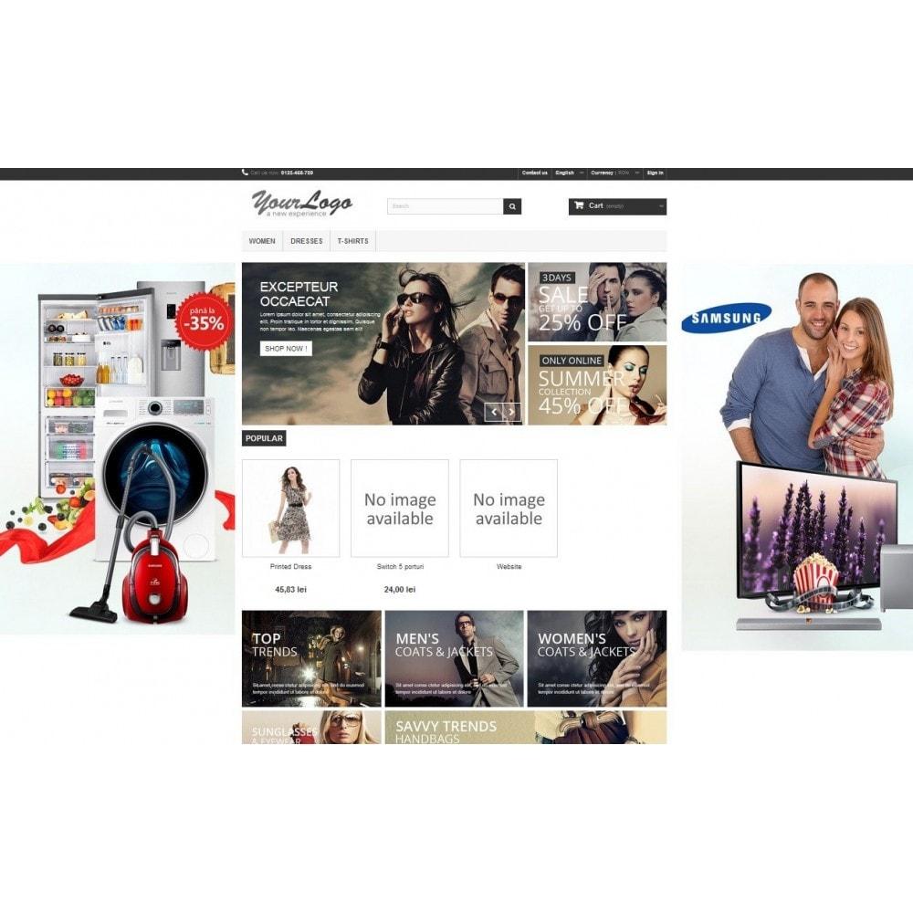 module - Personalizzazione pagine - Background promo image - 1