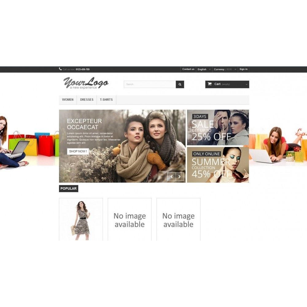 module - Personalizzazione pagine - Background promo image - 2