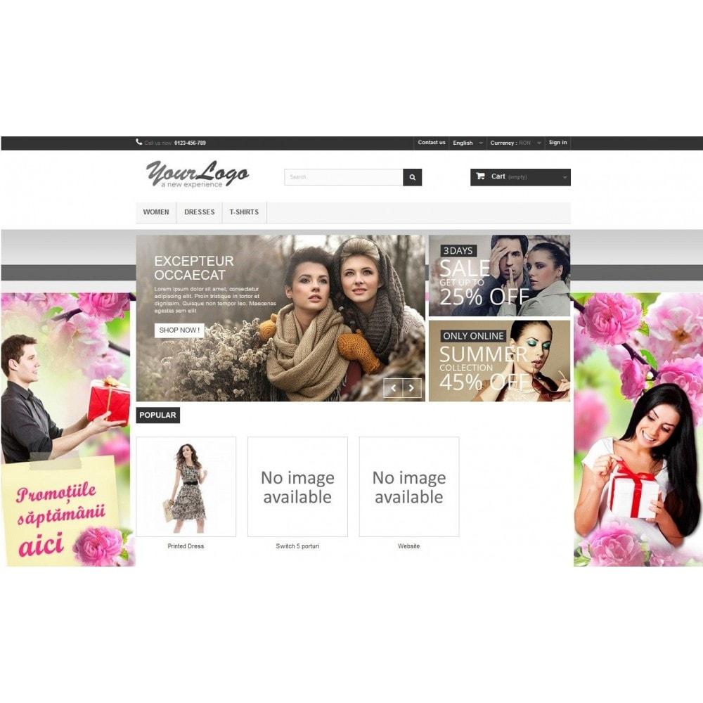 module - Personalizzazione pagine - Background promo image - 3
