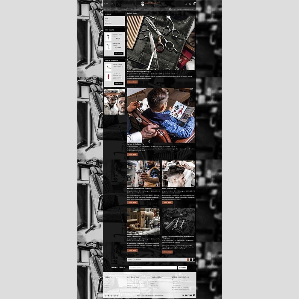 theme - Мода и обувь - Martinlupe - 9