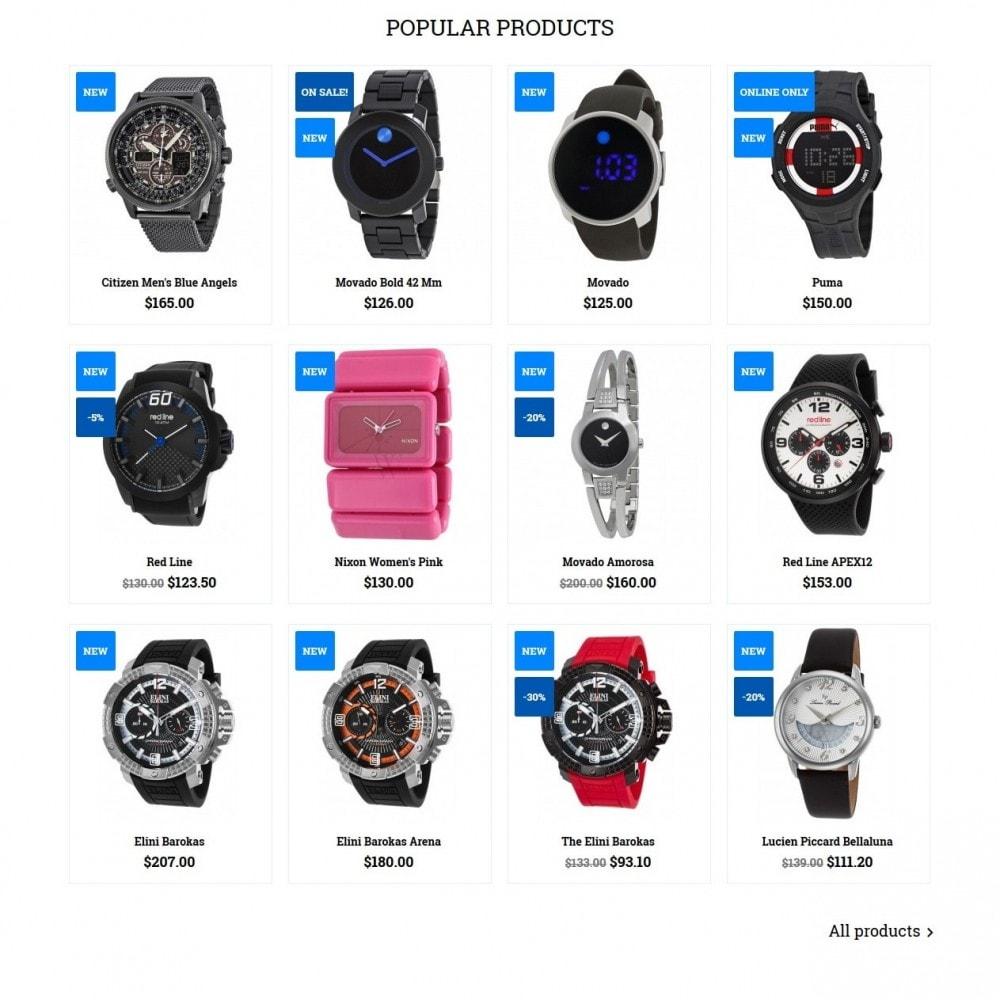 theme - Bijoux & Accessoires - Watchmaker - 3