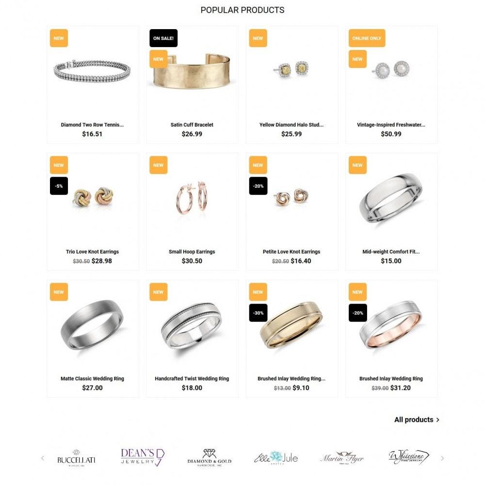 theme - Biżuteria & Akcesoria - Carat - 3