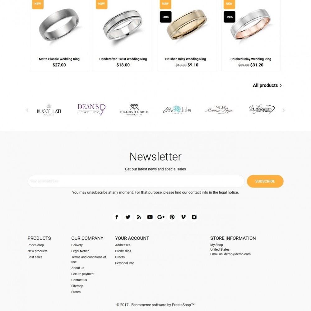 theme - Biżuteria & Akcesoria - Carat - 4
