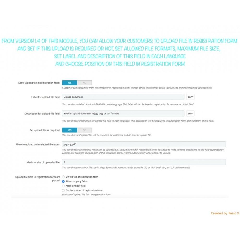 module - B2B - Validar el usuario B2B, ocultar precios para visitantes - 7
