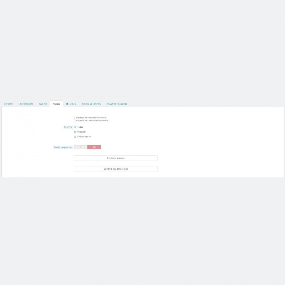 module - Marketplaces - Productos Importados de Amazon + Carrito de compras - 4