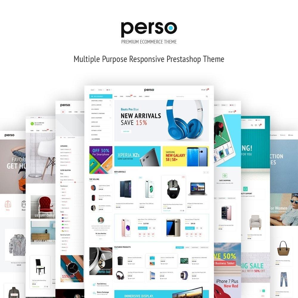 theme - Elektronica & High Tech - JMS Perso - 1