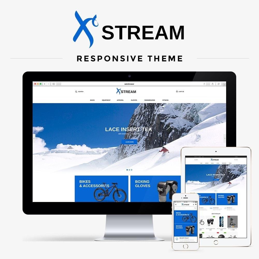 theme - Sports, Activities & Travel - Stream - 1