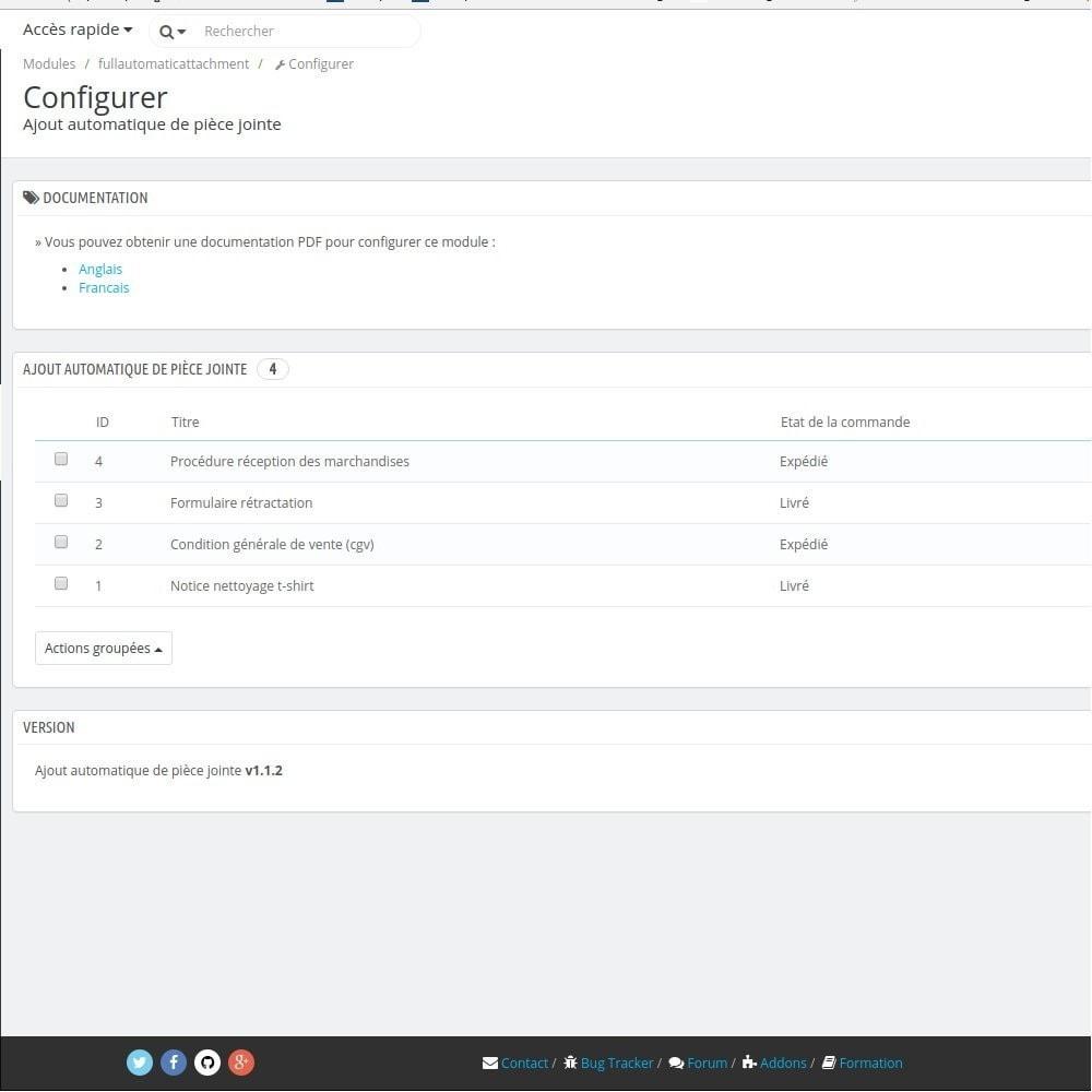module - E-mails & Notifications - Fullautomaticattachment - Envoi de document automatisé - 9