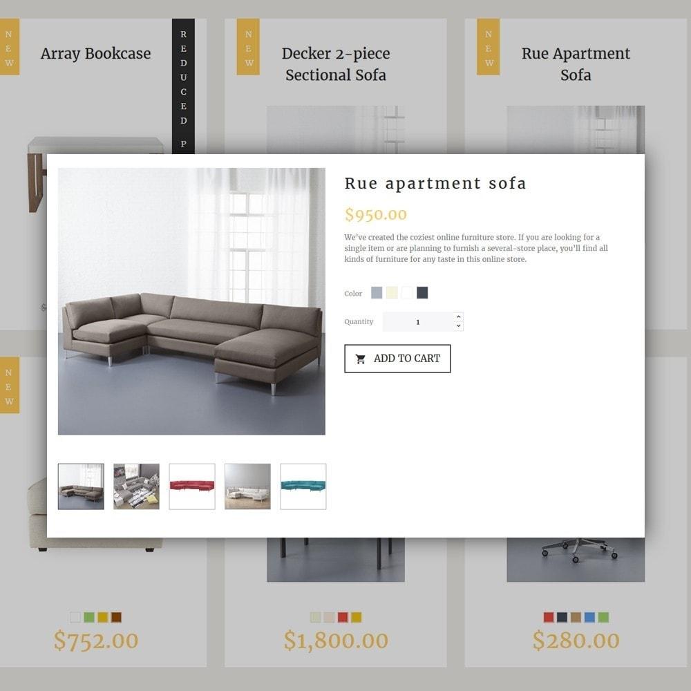 theme - Kultura & Sztuka - Decorma - Furniture Responsive - 3