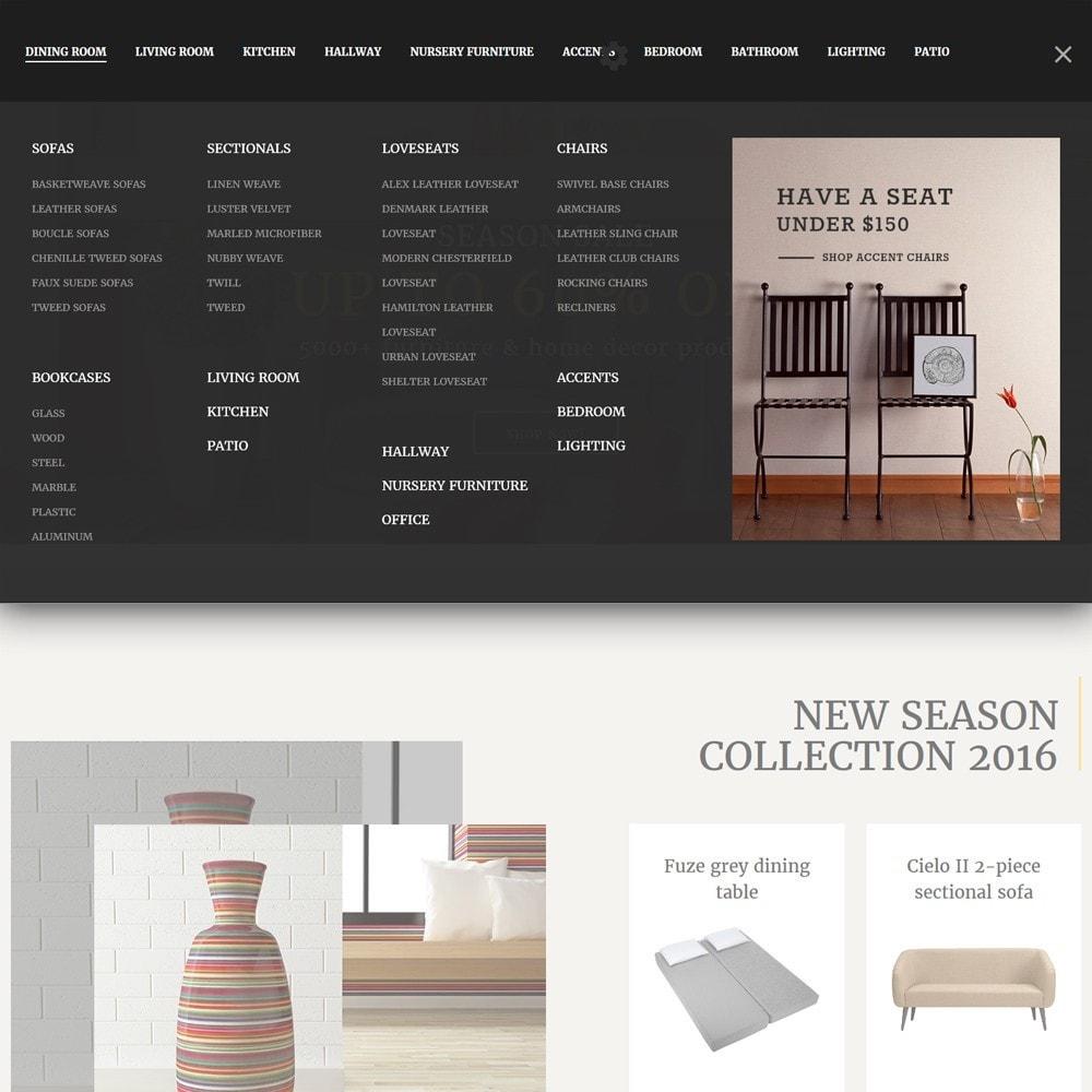 theme - Art & Culture - Decorma - magasin de meubles - 4