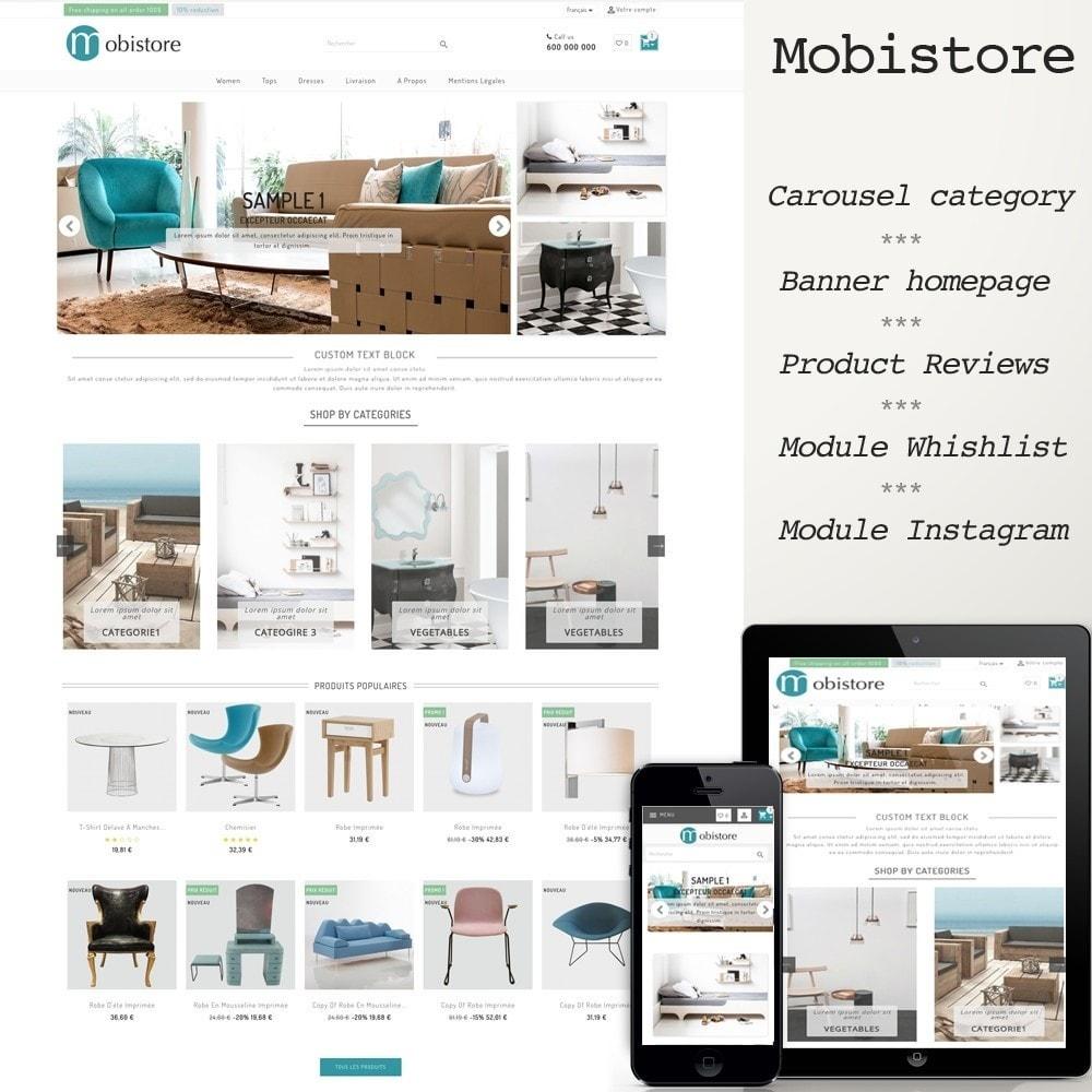 theme - Heim & Garten - Mobistore - 1