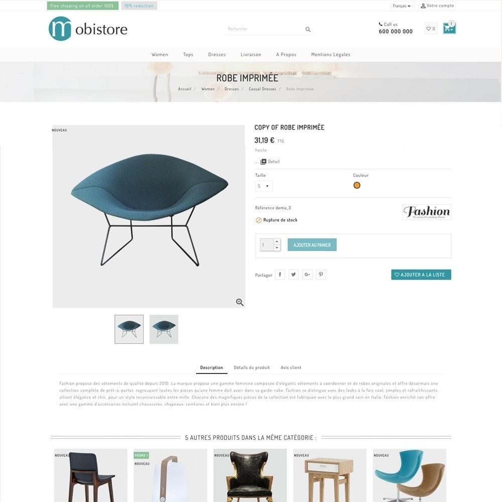 theme - Heim & Garten - Mobistore - 2