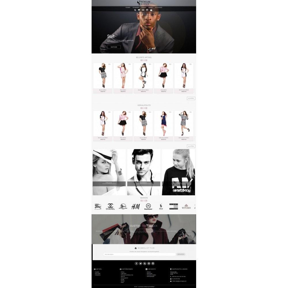 theme - Moda & Obuwie - Premium Style 3 in 1 - 5