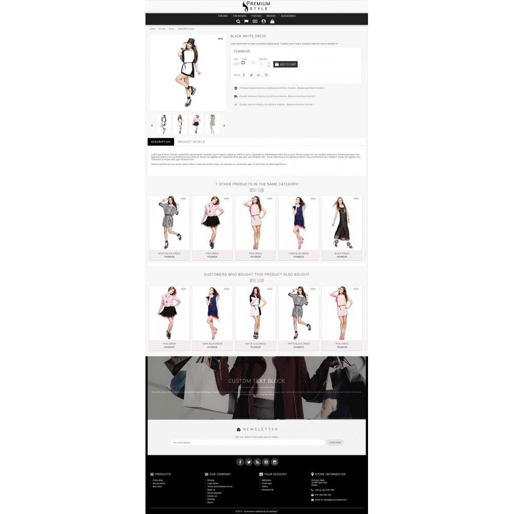 theme - Moda & Obuwie - Premium Style 3 in 1 - 6