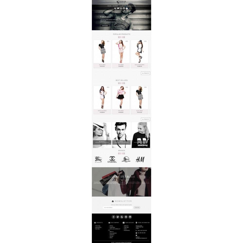 theme - Moda & Obuwie - Premium Style 3 in 1 - 7