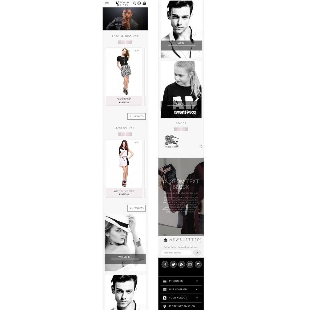theme - Moda & Obuwie - Premium Style 3 in 1 - 8