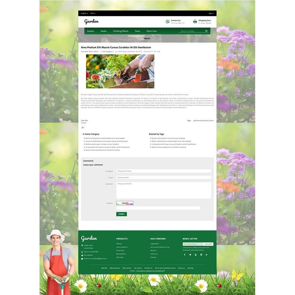 theme - Home & Garden - Garden Store - 8