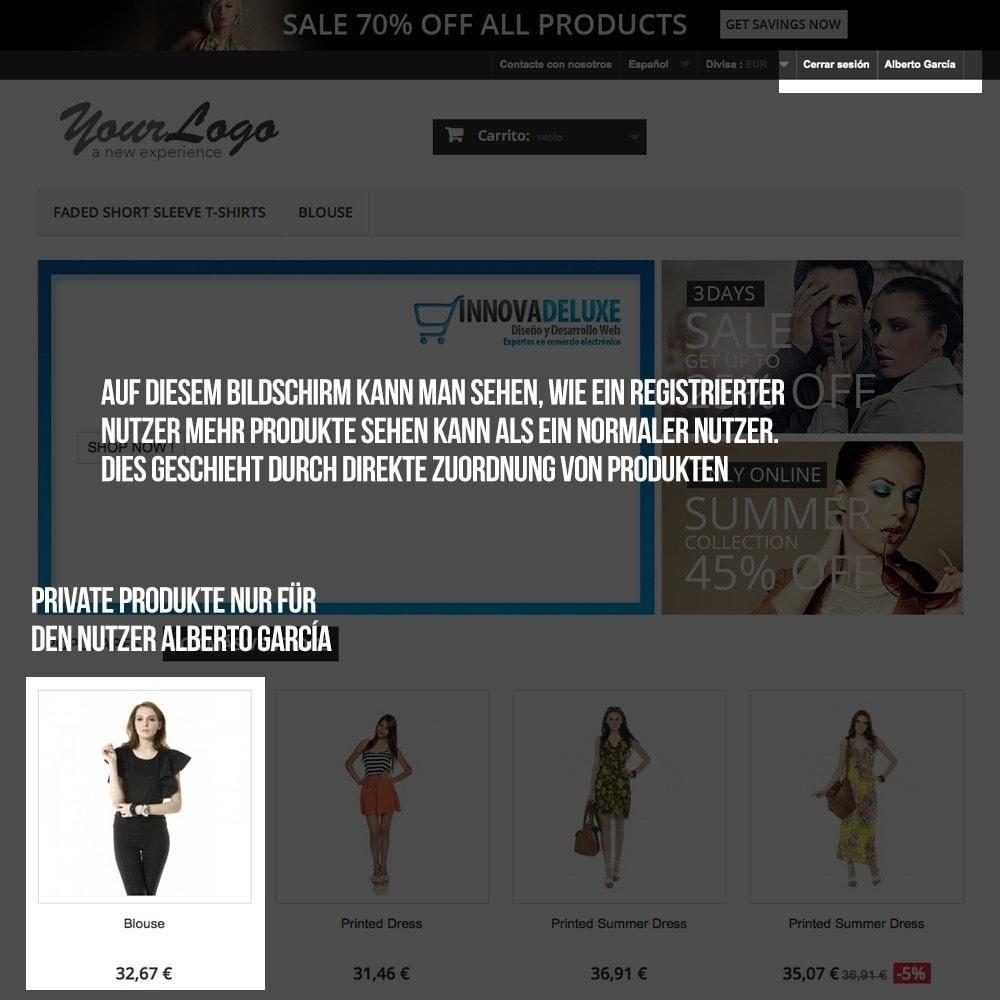 pack - B2B - Pack 2 - Store B2B Paket (Privatisierung für Profis) - 19