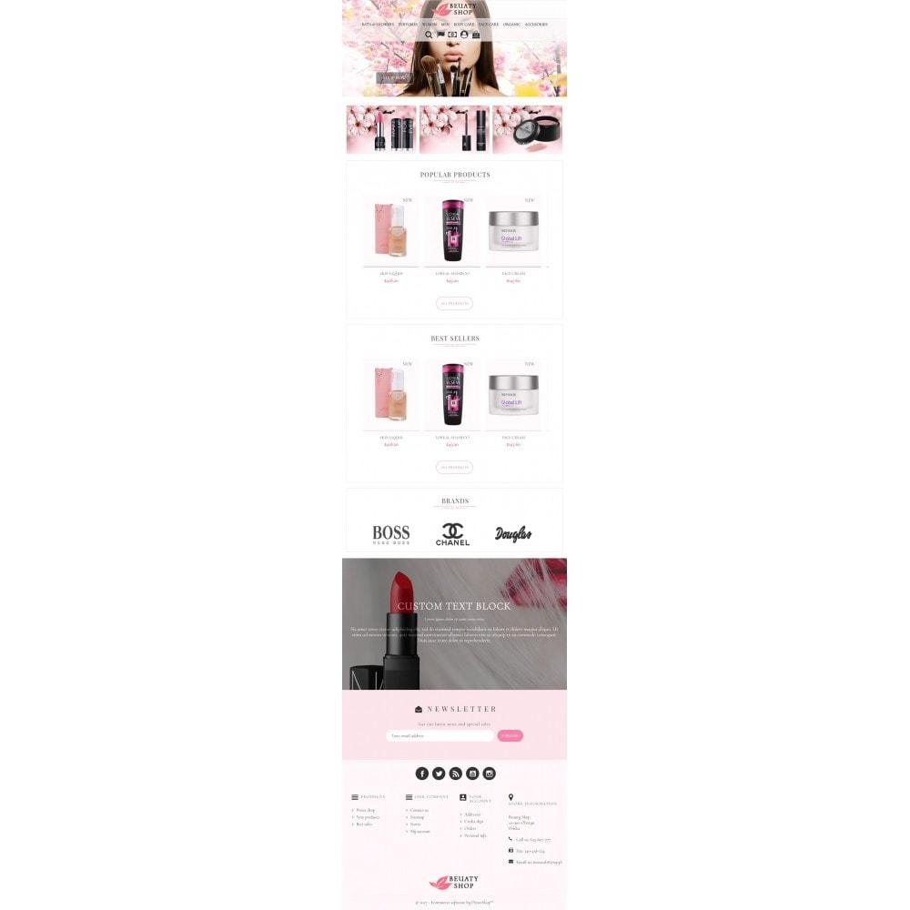 theme - Zdrowie & Uroda - Beauty Shop - 6
