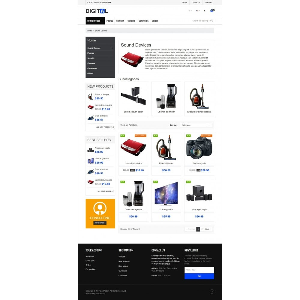 theme - Electronique & High Tech - VP_Digitals Store - 3