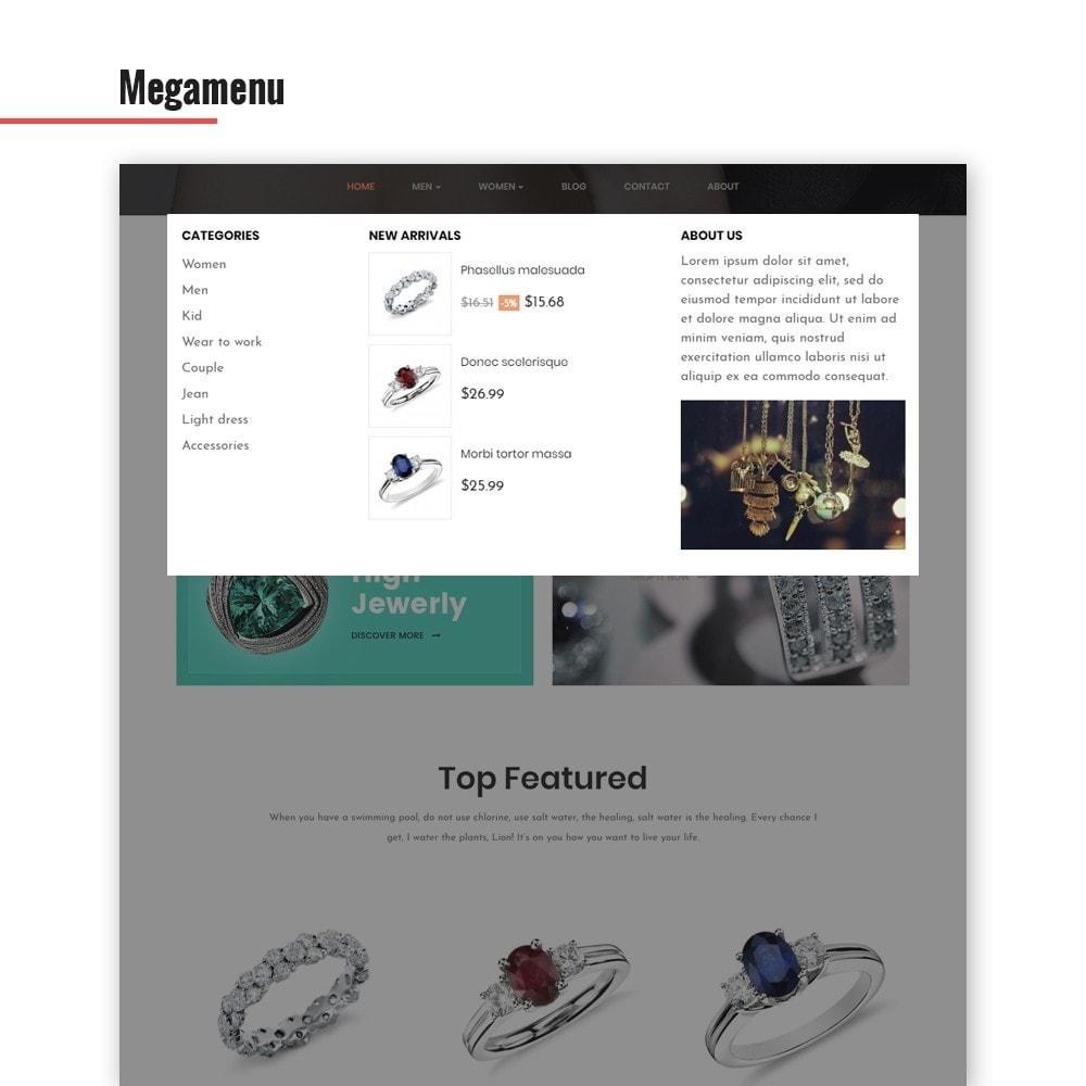 theme - Jewelry & Accessories - Leo Mi Mi - 2