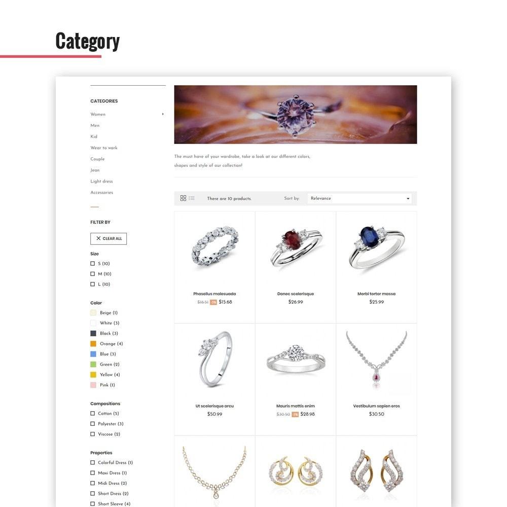 theme - Jewelry & Accessories - Leo Mi Mi - 4