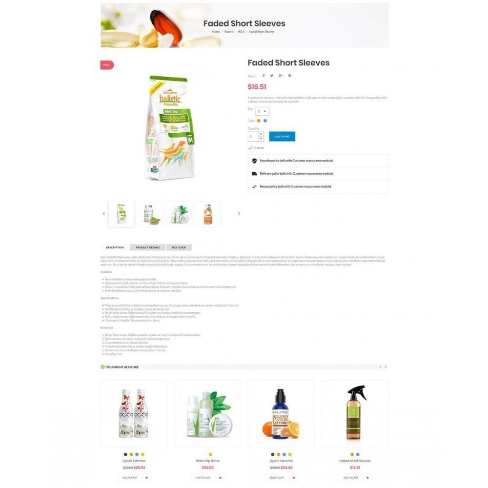 theme - Gezondheid & Schoonheid - Nova - Bio & Medical Store - 5