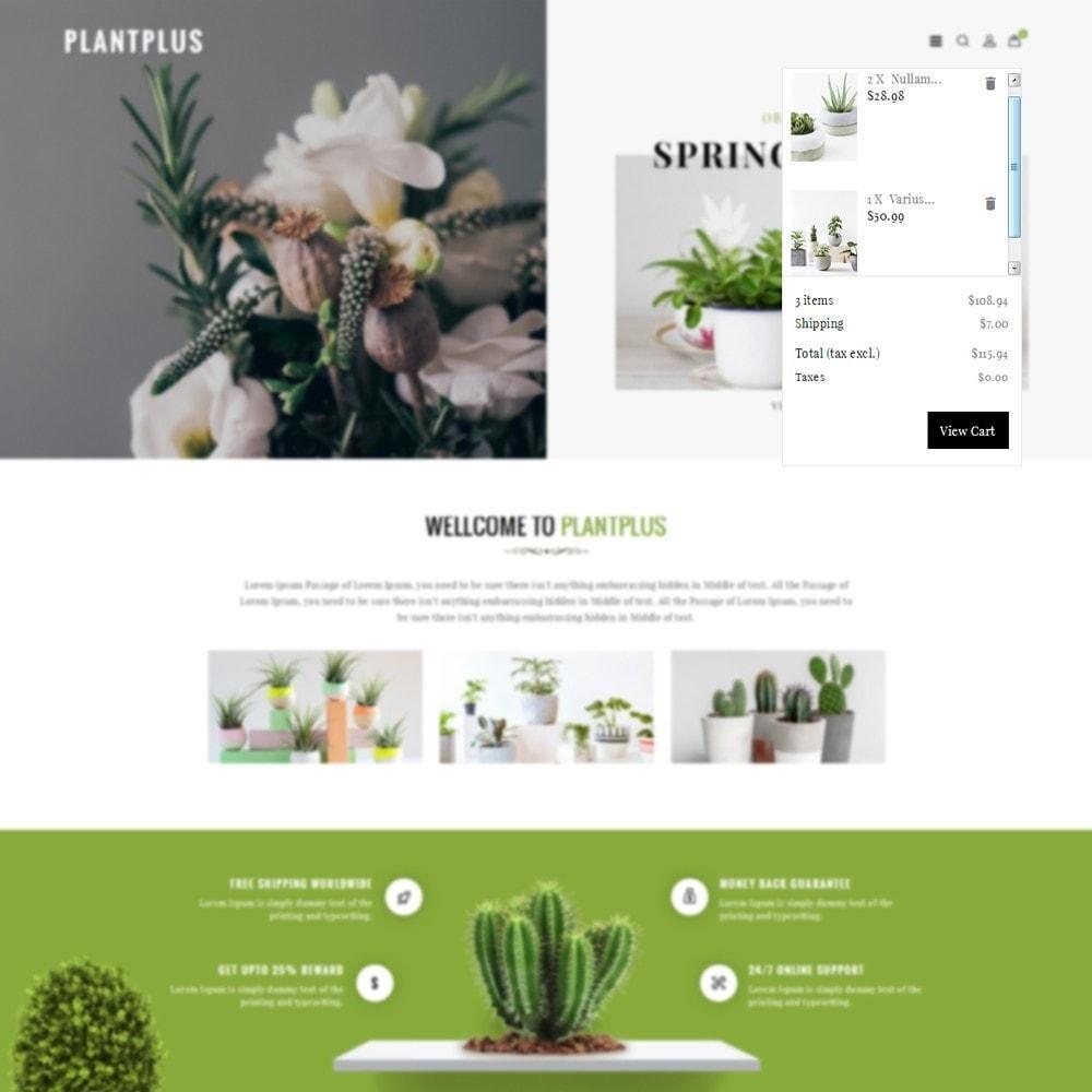 theme - Casa & Jardins - Plantplus Plant Shop - 6