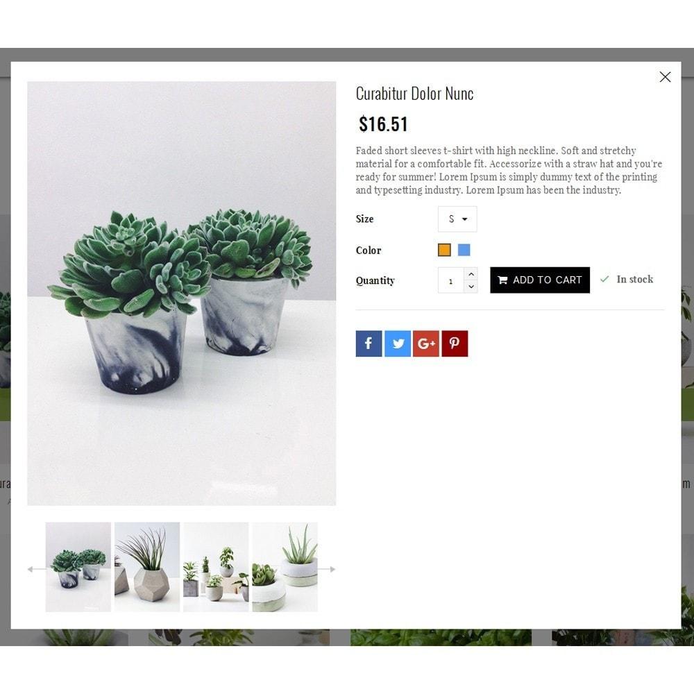 theme - Hogar y Jardín - Plantplus Plant Shop - 7