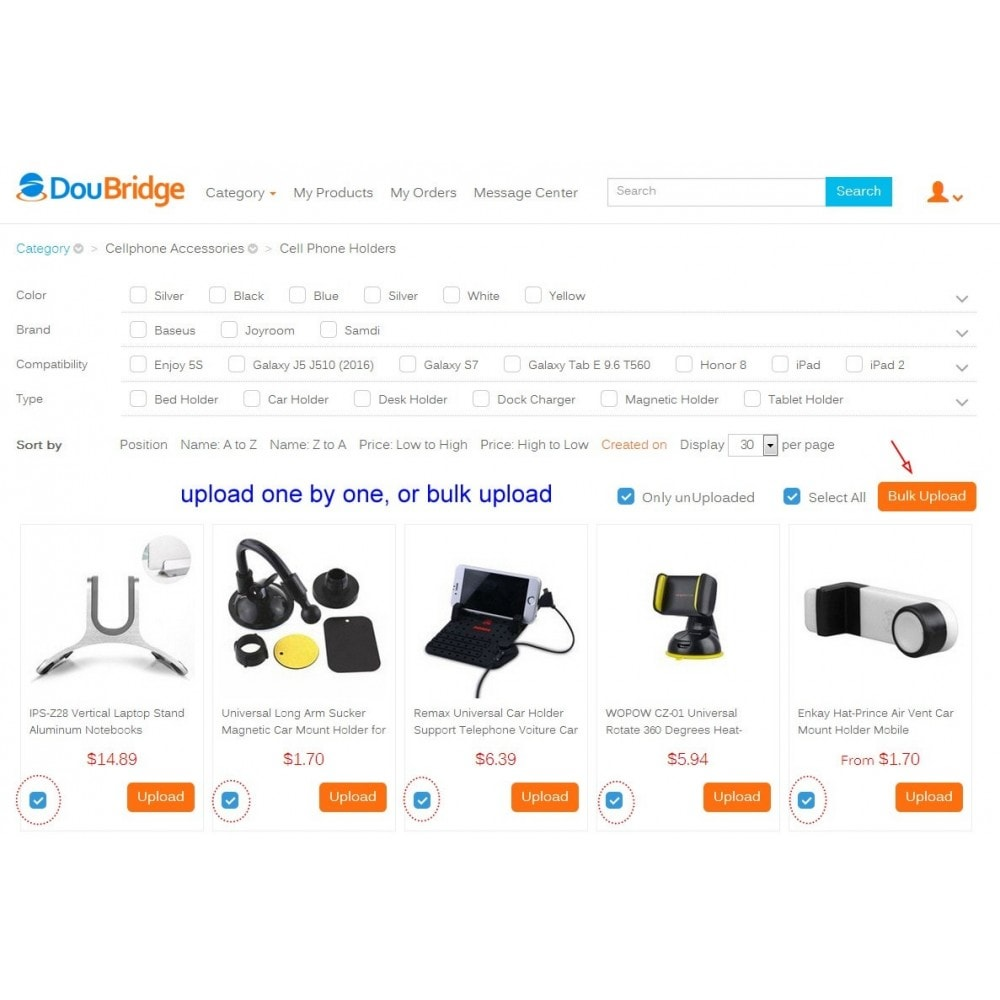 module - Dropshipping - Sync Products and Orders - 1