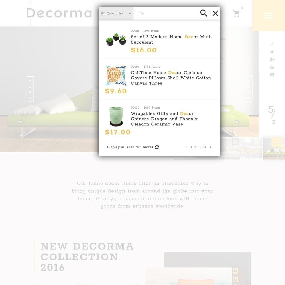 theme - Kunst & Cultuur - Decorma - Interior Design - 4