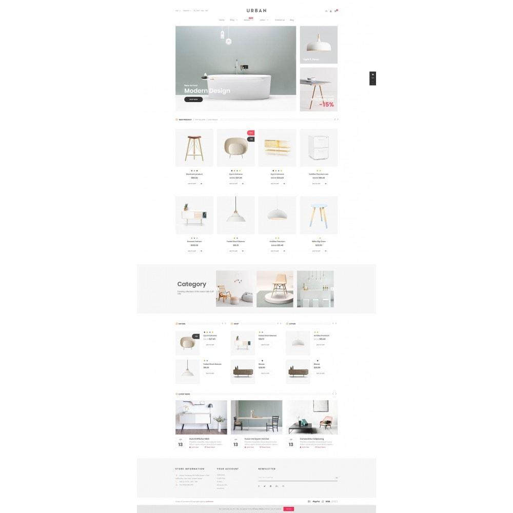 theme - Heim & Garten - Urban - Style & Decoration - 2