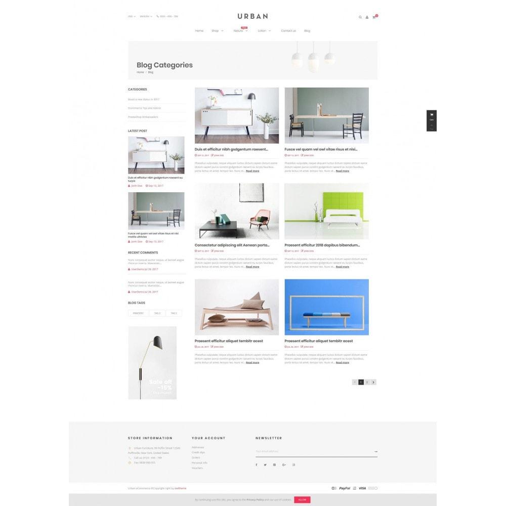 theme - Casa & Jardins - Urban - Style & Decoration - 5