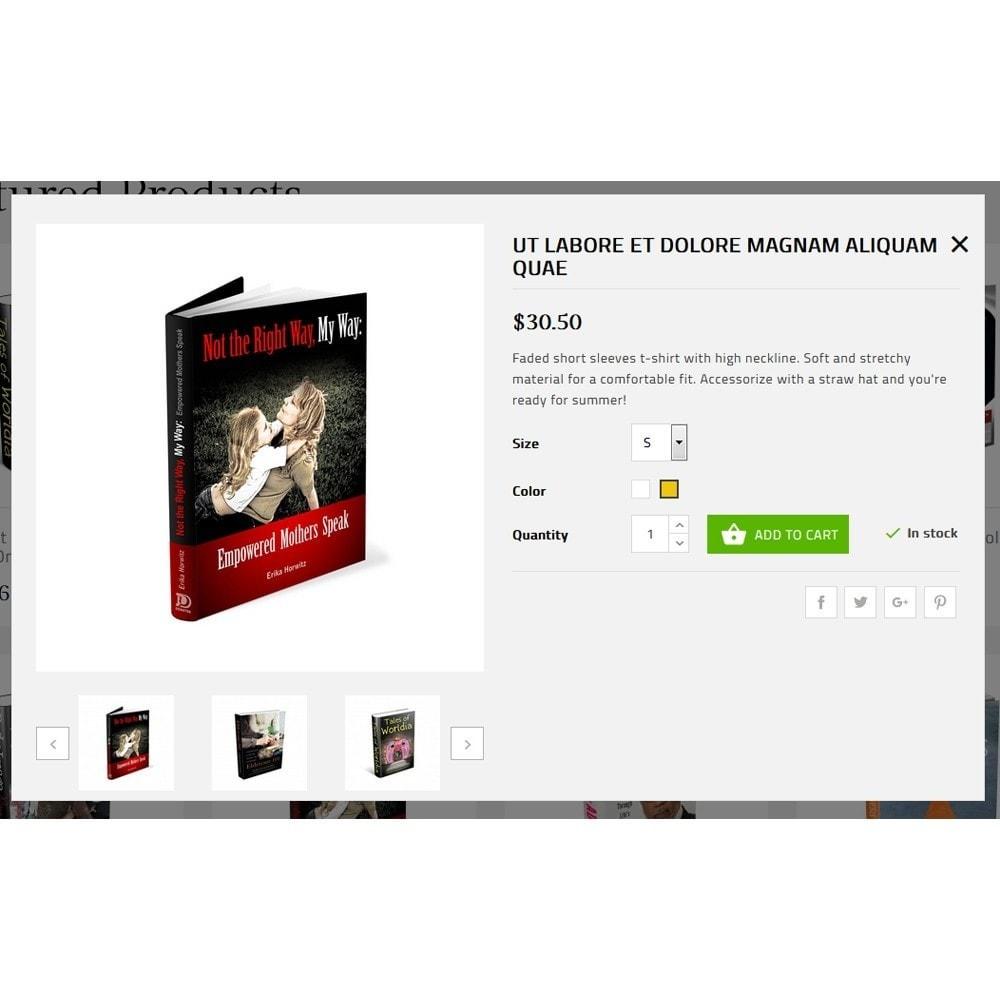 theme - Sport, Attività & Viaggi - Our Book Store - 7