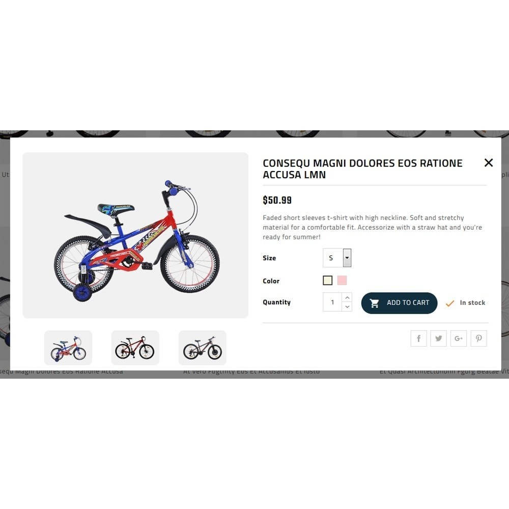 theme - Carros & Motos - Spo Bicycle Store - 7
