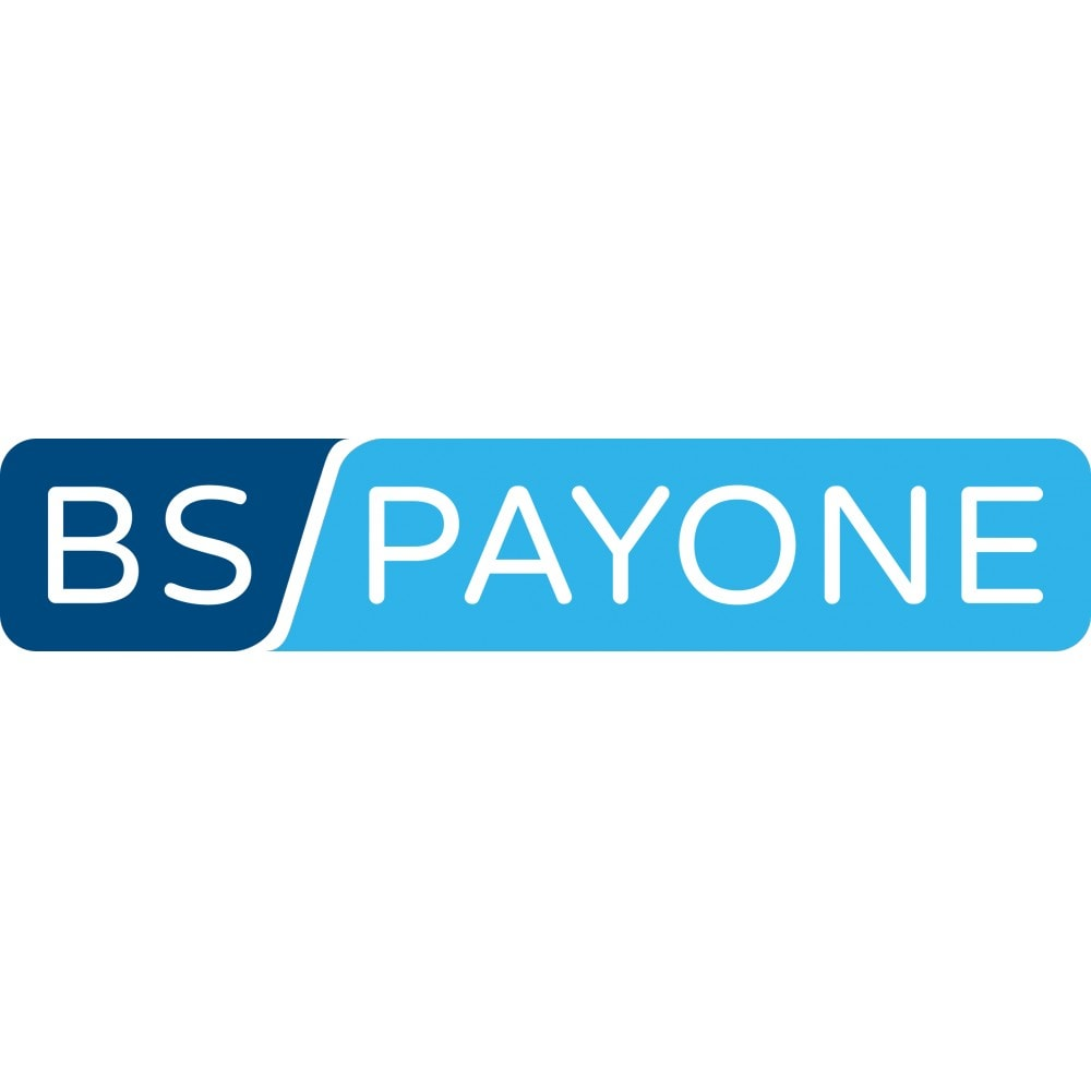module - Payment by Card or Wallet - BS PAYONE payment official - 1