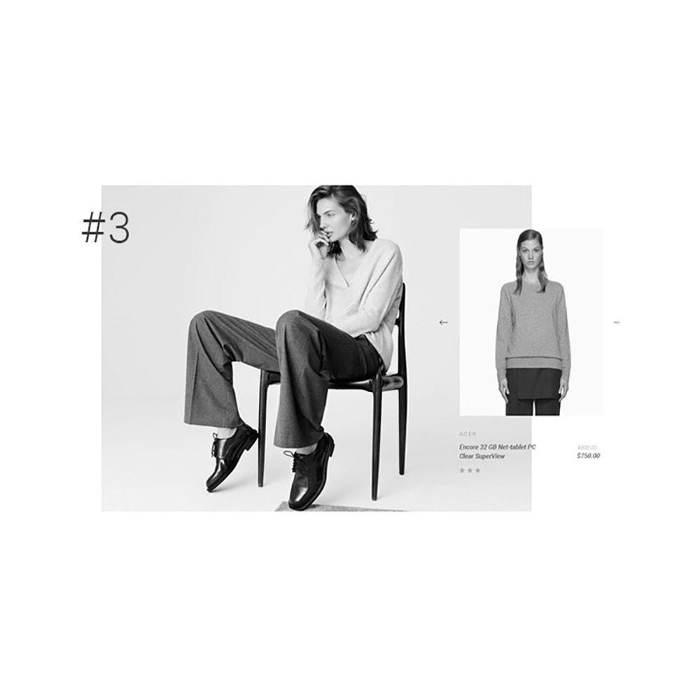 module - Visuels des produits - Simple Lookbook - 3