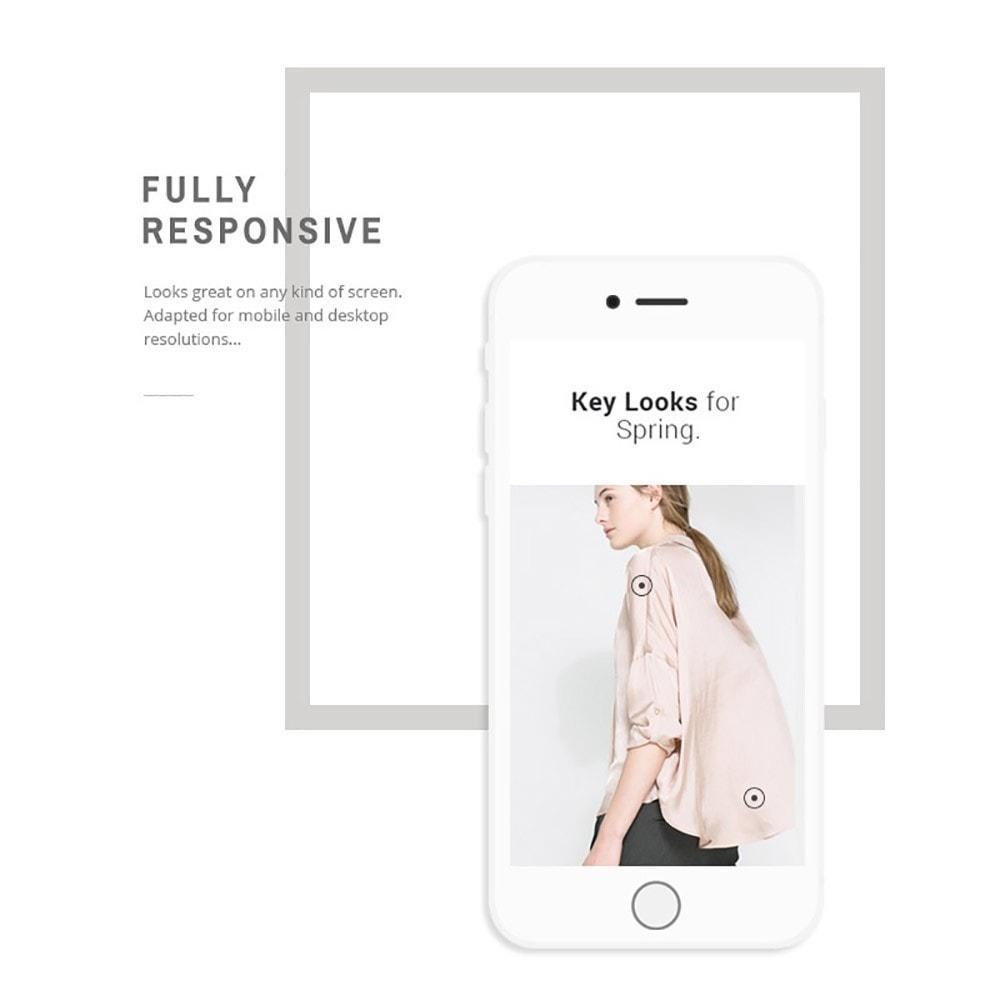 module - Visuels des produits - Simple Lookbook - 5