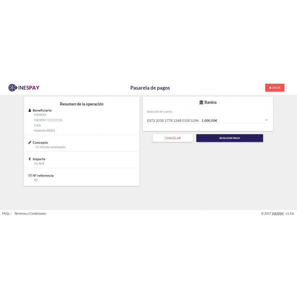 module - Оплаты банковским переводом - Online Bank Transfer - 4