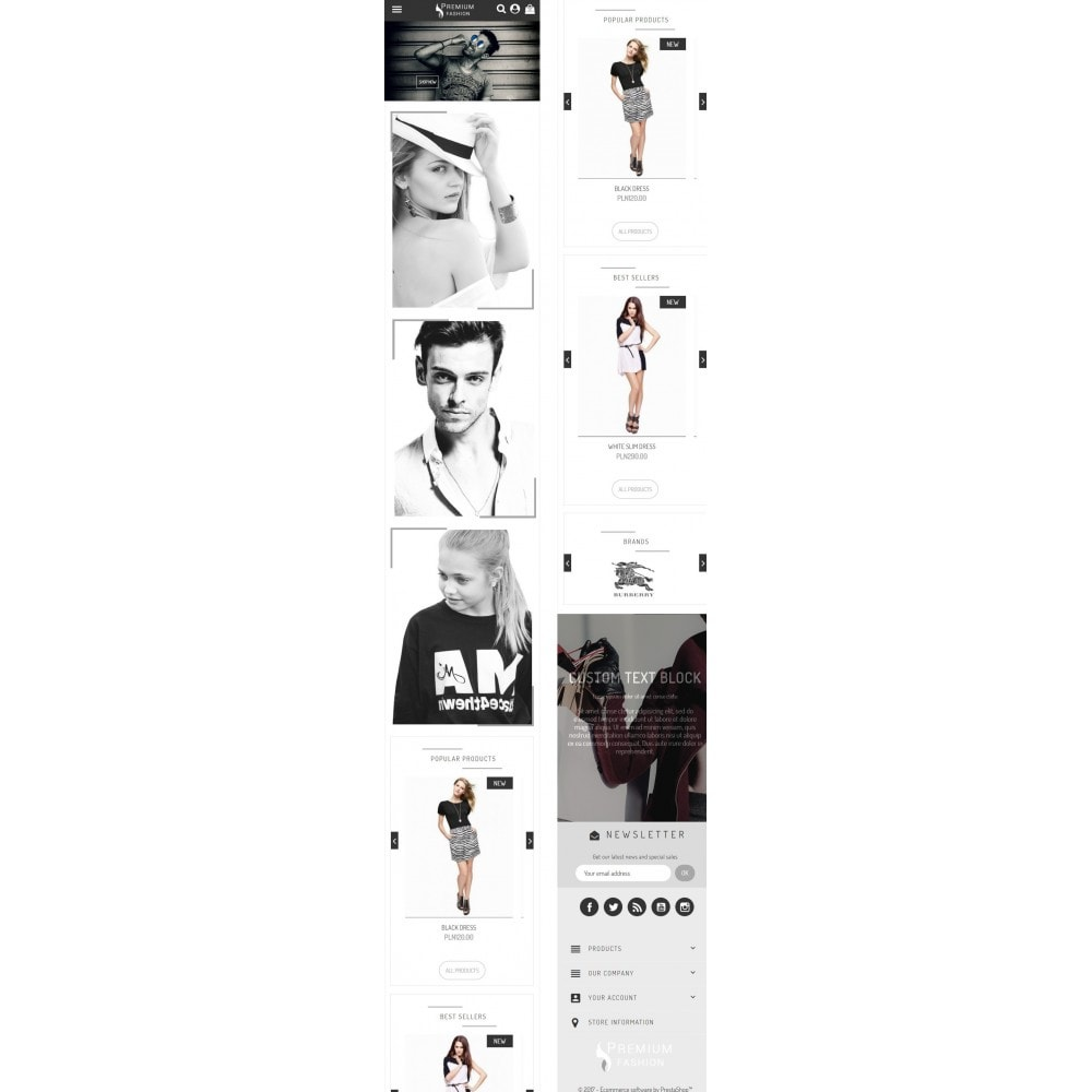 theme - Moda & Calzature - Premium Fashion - 5