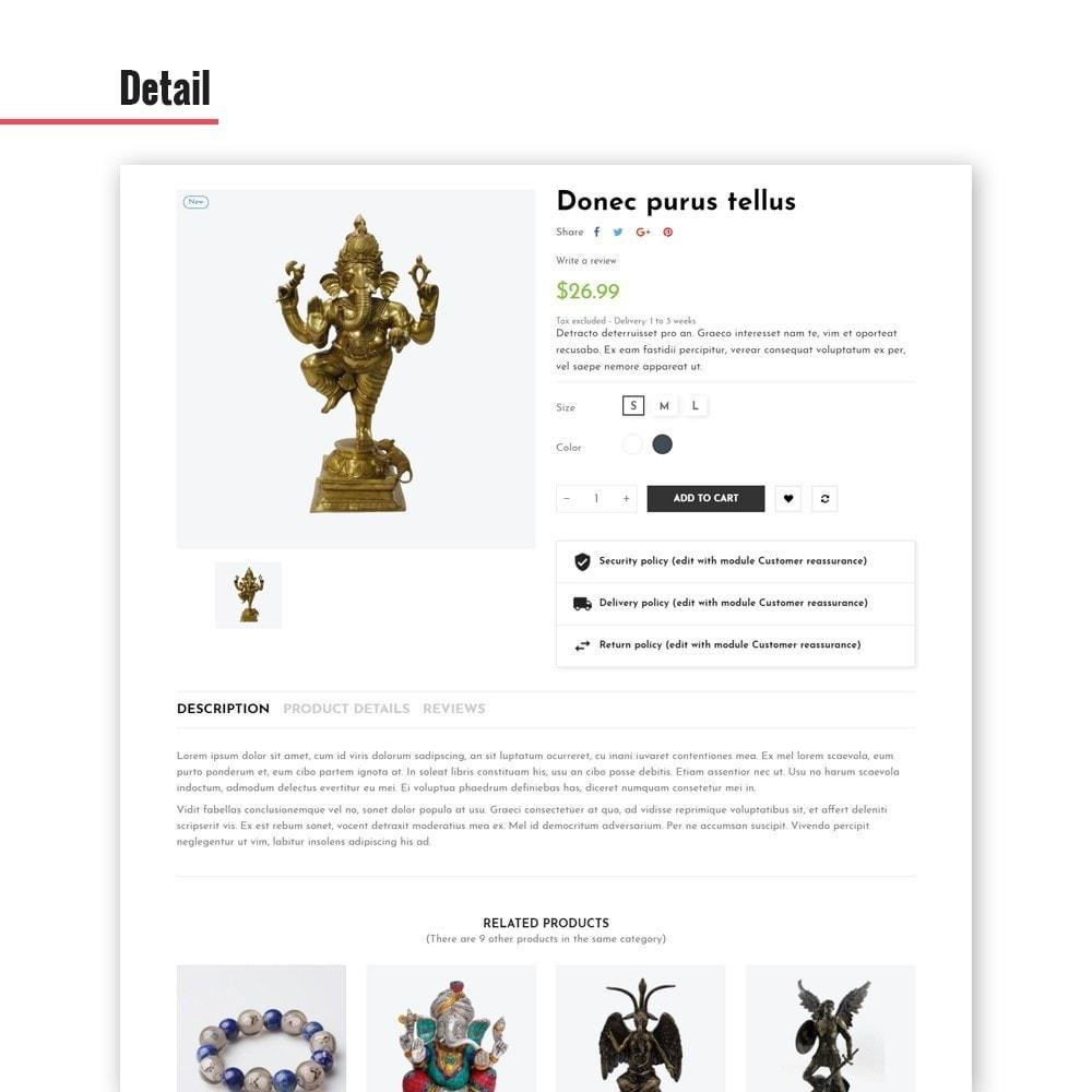 theme - Jewelry & Accessories - Leo Agate - 7