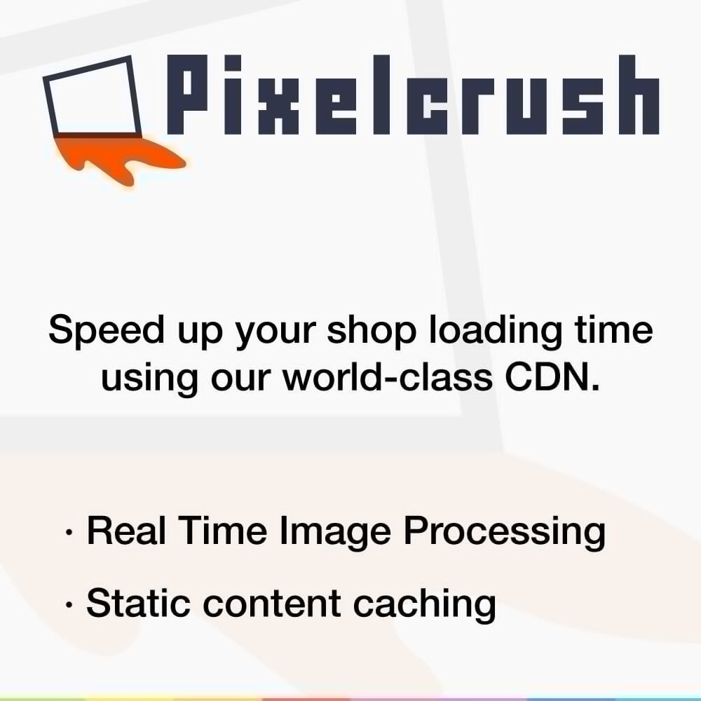 module - Visual Products - Pixelcrush CDN - 1