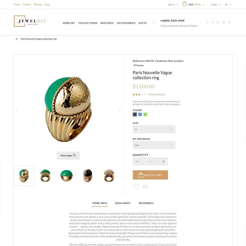 theme - Mode & Chaussures - Jewelrix - Magasin de bijoux - 4