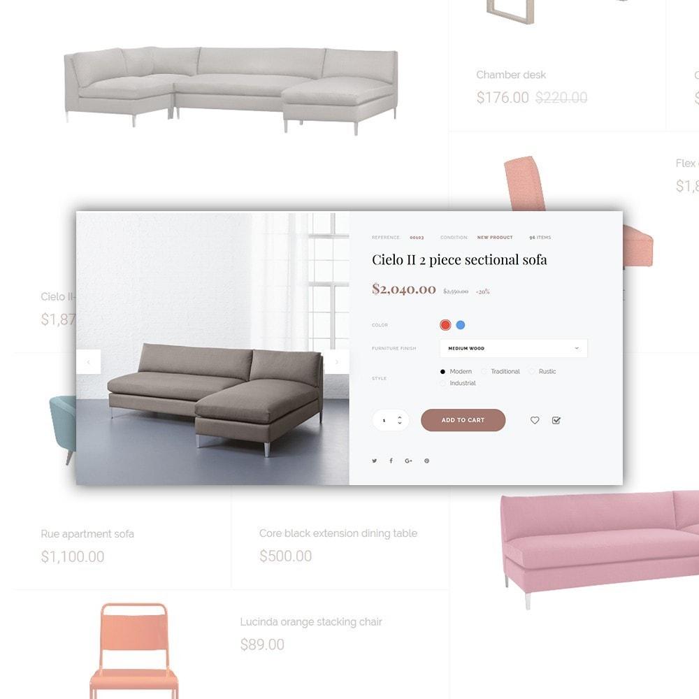 theme - Искусство и Культура - Eveprest - Furniture Store - 4