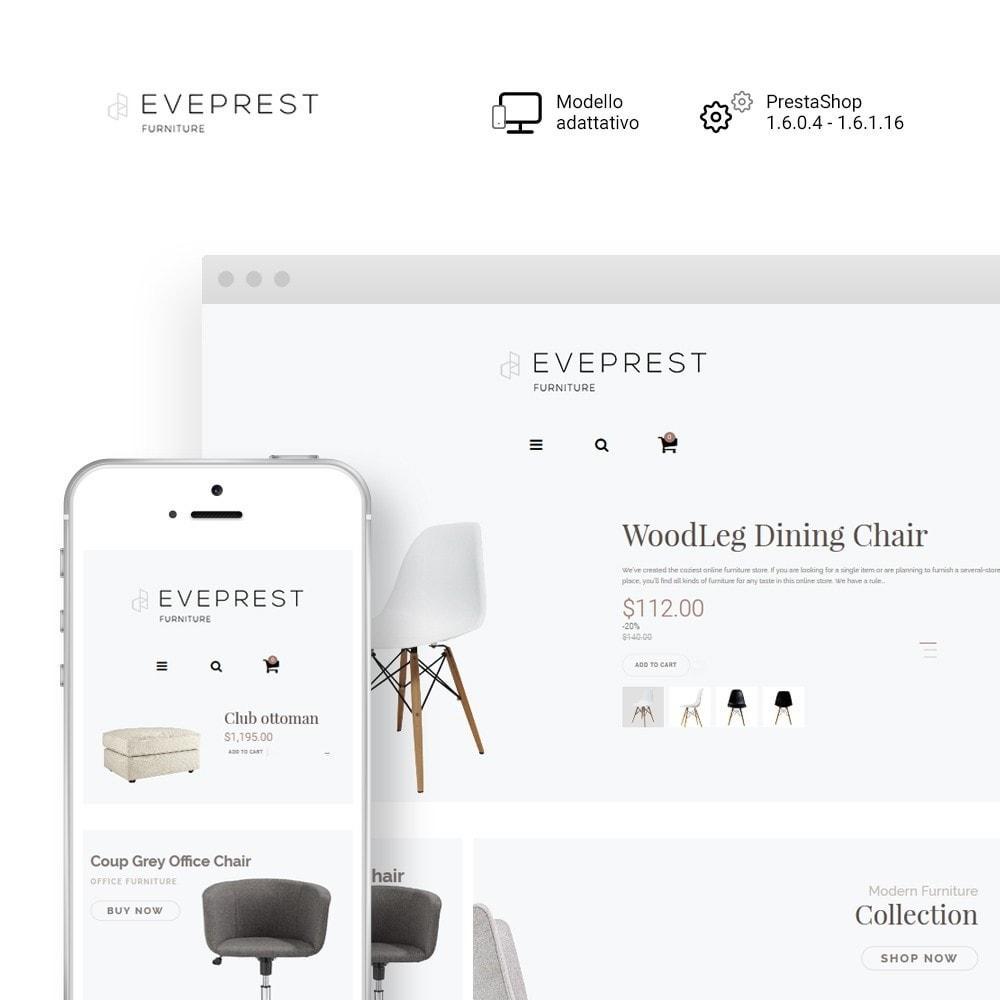 theme - Arte & Cultura - Eveprest - Furniture Store - 1