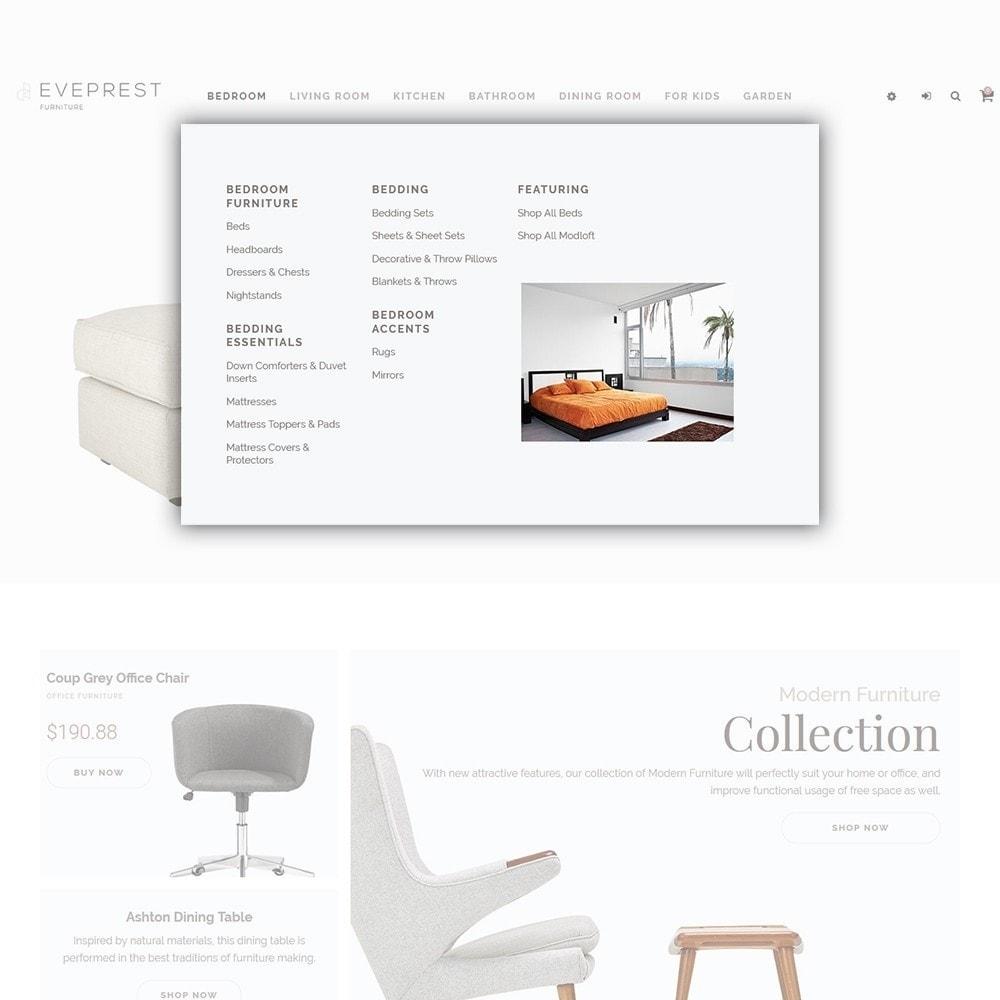 theme - Arte & Cultura - Eveprest - Furniture Store - 5