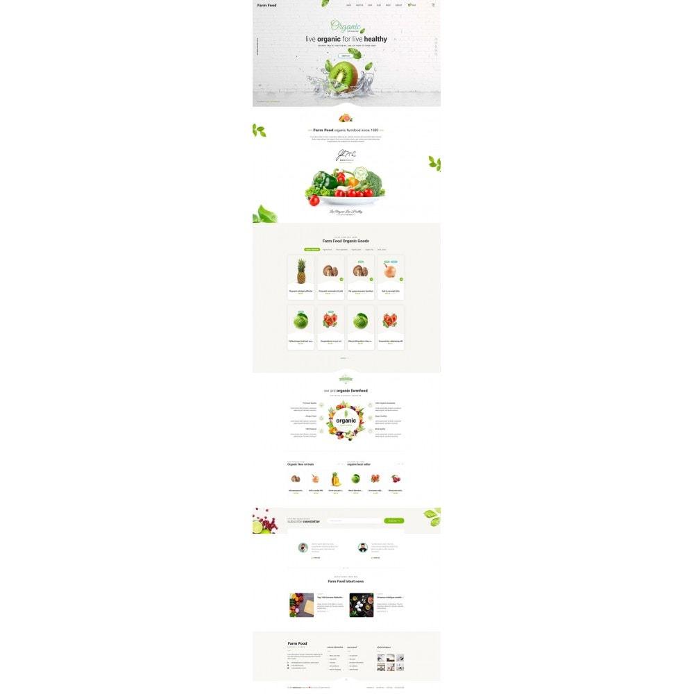 theme - Lebensmittel & Restaurants - JMS FarmFood - 7