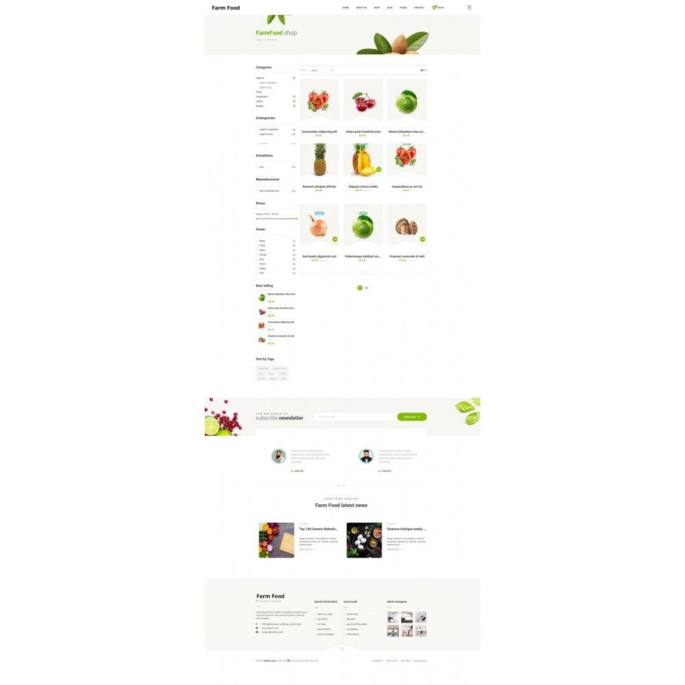 theme - Lebensmittel & Restaurants - JMS FarmFood - 8