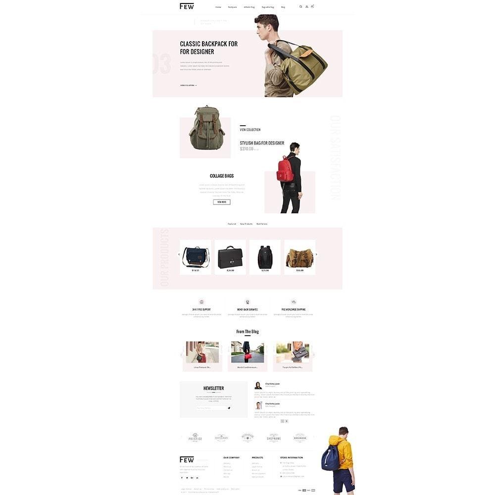 theme - Joyas y Accesorios - Few Bag Shop - 2