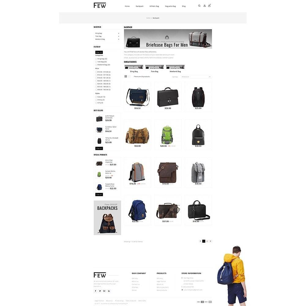 theme - Joyas y Accesorios - Few Bag Shop - 3